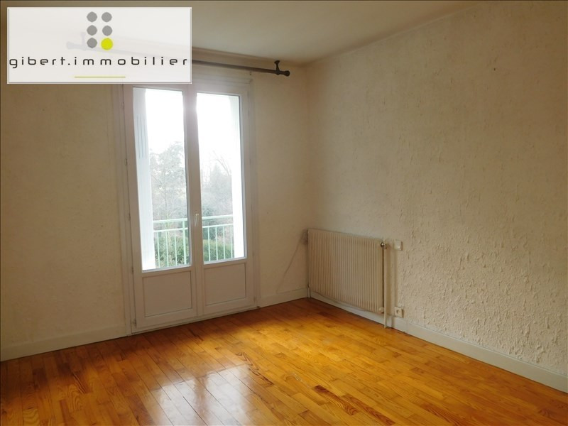 Rental apartment Le puy en velay 621,79€ CC - Picture 6