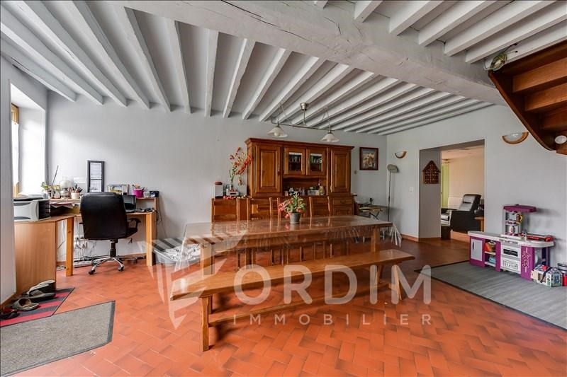 Vente maison / villa Donzy 74000€ - Photo 5