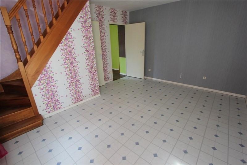 Sale house / villa Sin le noble 68500€ - Picture 2