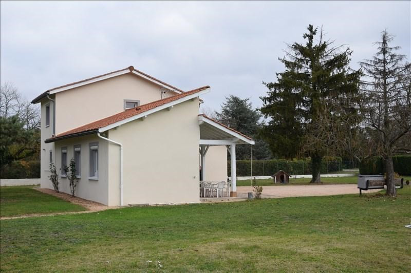 Sale house / villa Anse 365000€ - Picture 2