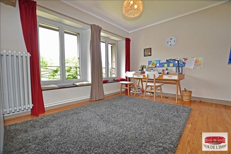 Vente de prestige maison / villa Taninges 570000€ - Photo 11