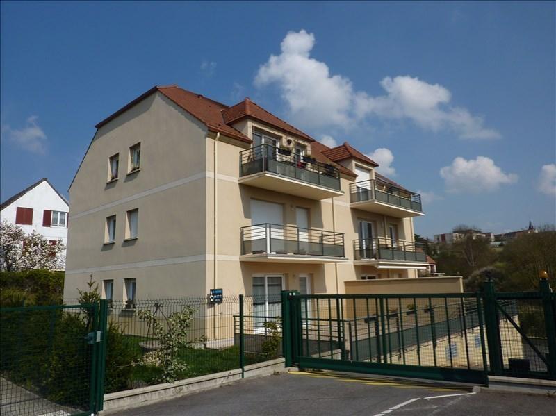 Affitto appartamento Dammartin en goele 680€ CC - Fotografia 1