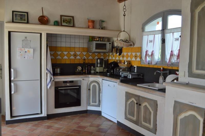 Продажa дом La motte 518000€ - Фото 4