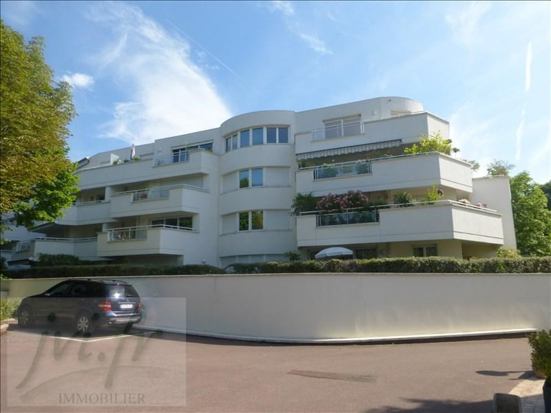 Vente appartement Montmorency 430 000€ - Photo 1