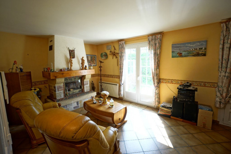 Sale house / villa Les andelys 195 000€ - Picture 2