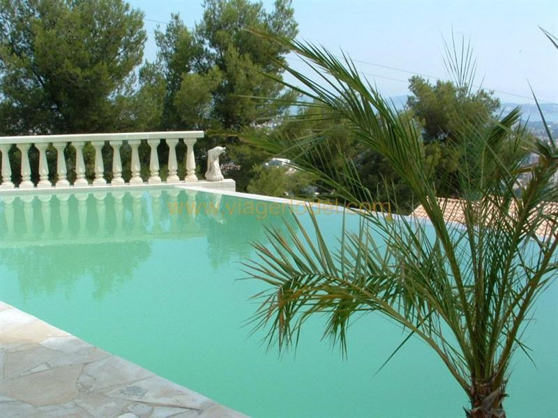 Life annuity house / villa Toulon 300 000€ - Picture 9
