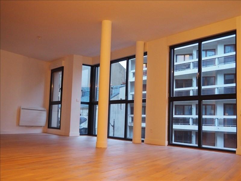 Venta  apartamento Paris 18ème 940000€ - Fotografía 1