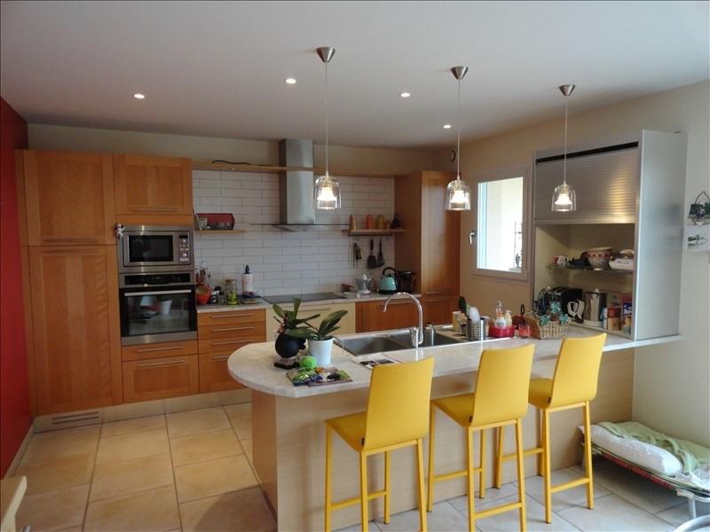 Vente maison / villa Vallet 387900€ - Photo 4