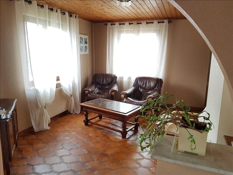 Vente maison / villa Bischwiller 302100€ - Photo 4