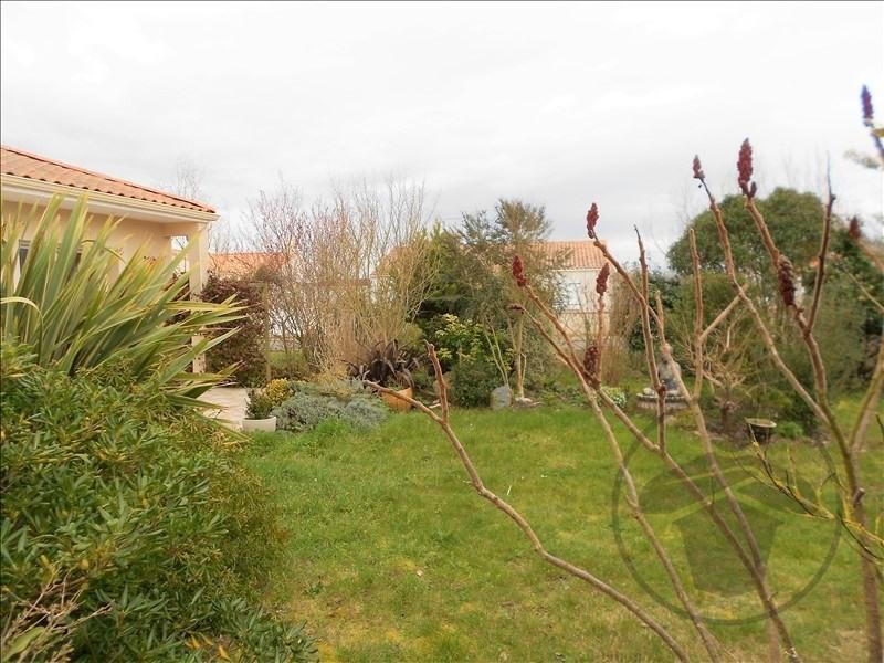 Sale house / villa St jean de monts 230000€ - Picture 12
