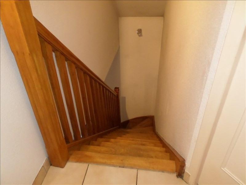 Sale house / villa Oyonnax 165000€ - Picture 5