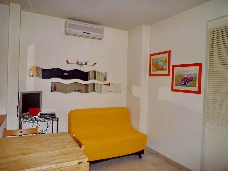 Location appartement Nice 650€ CC - Photo 7