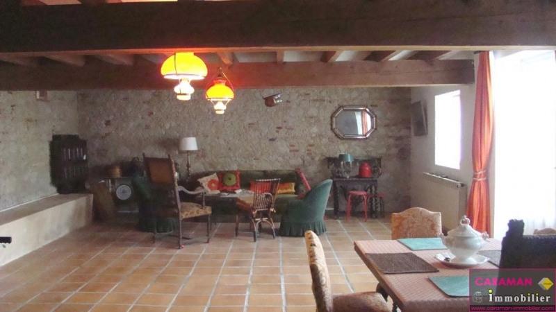 Vente maison / villa Caraman  8 minutes 239000€ - Photo 13
