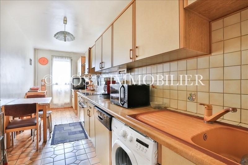 Venta  apartamento Asnières-sur-seine 295000€ - Fotografía 2