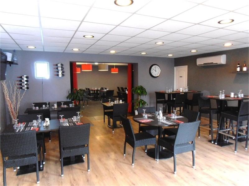 Fonds de commerce Café - Hôtel - Restaurant Agde 0