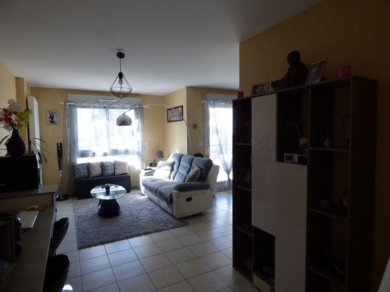 Affitto appartamento La motte servolex 805€ CC - Fotografia 5