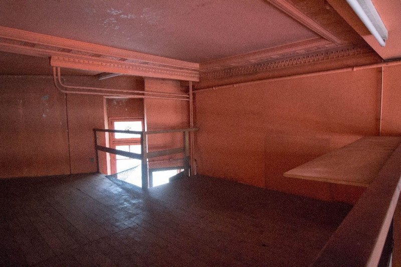 Rental empty room/storage Nice 710€ CC - Picture 5