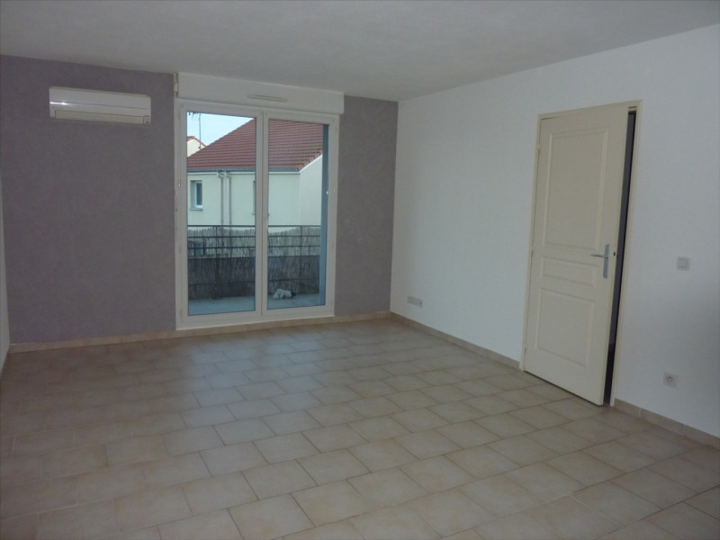 Rental apartment Toul 500€ CC - Picture 1