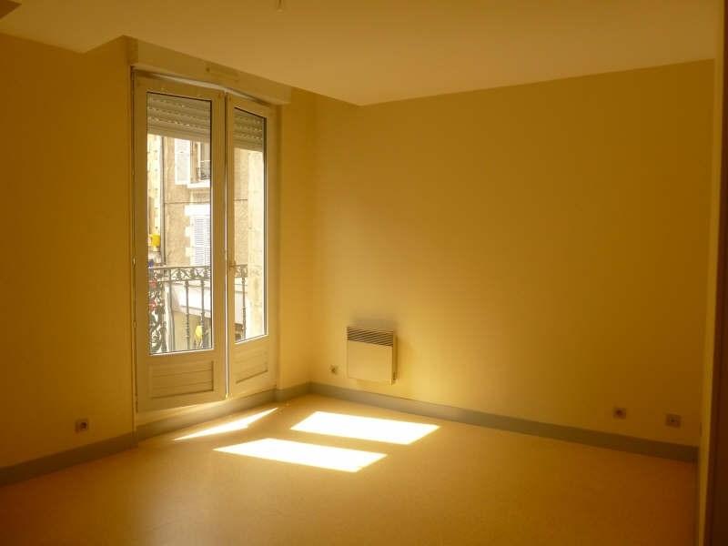 Rental apartment Poitiers 340€ CC - Picture 2