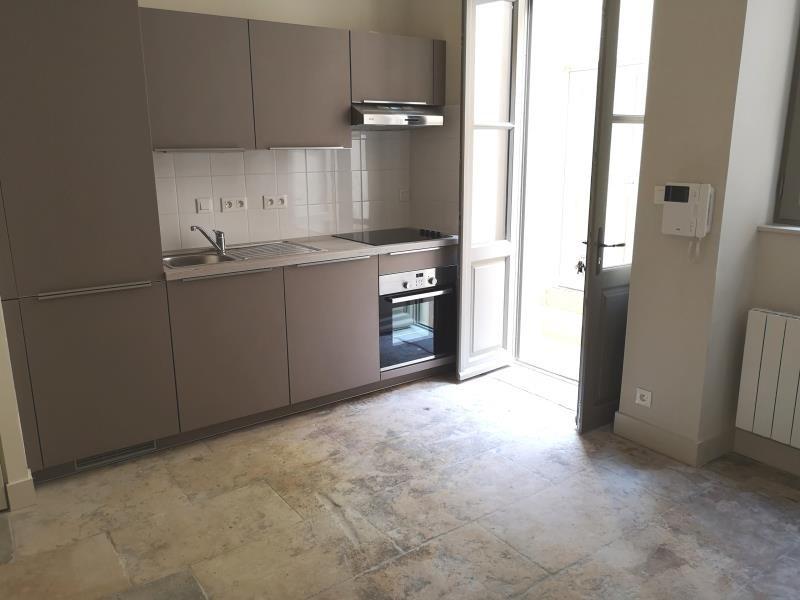 Alquiler  apartamento Nimes 376€ CC - Fotografía 1