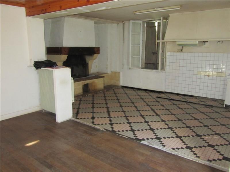 Vente maison / villa Menesplet 97000€ - Photo 2