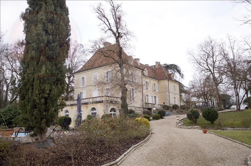 Vente de prestige maison / villa Plaisance 1 500 000€ - Photo 1