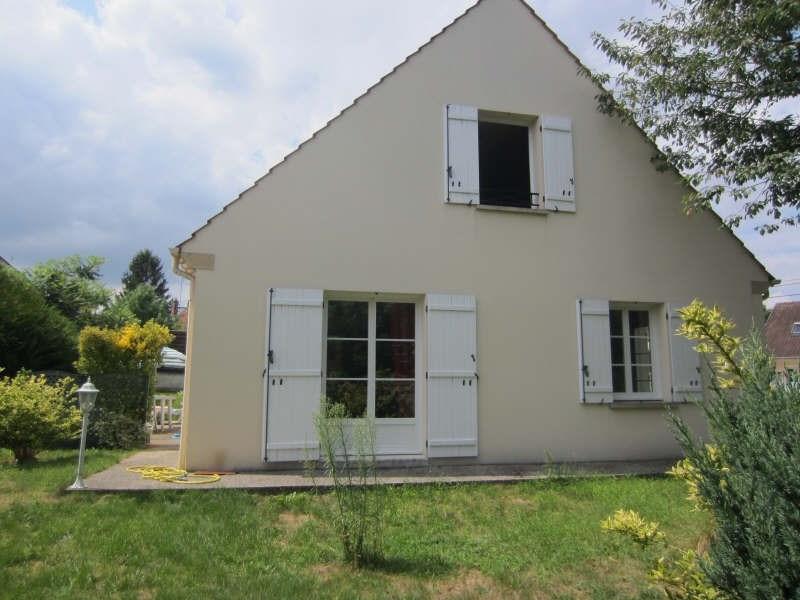 Vente maison / villa Coye la foret 375000€ - Photo 9