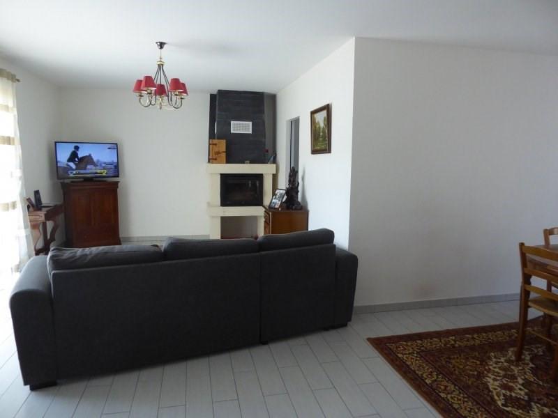 Sale house / villa Chasteaux 240000€ - Picture 4