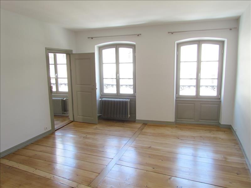 Location appartement Strasbourg 940€ CC - Photo 1