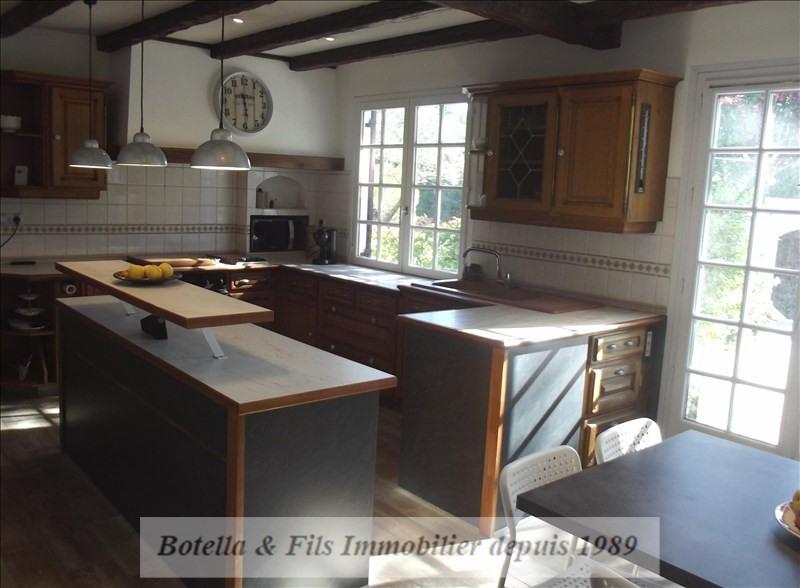 Vente de prestige maison / villa Ales 667000€ - Photo 7