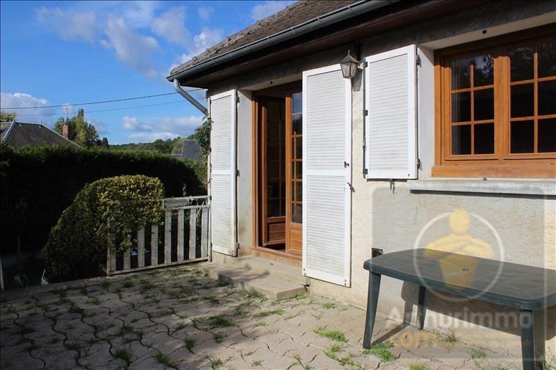 Sale house / villa Mittainville 205000€ - Picture 2