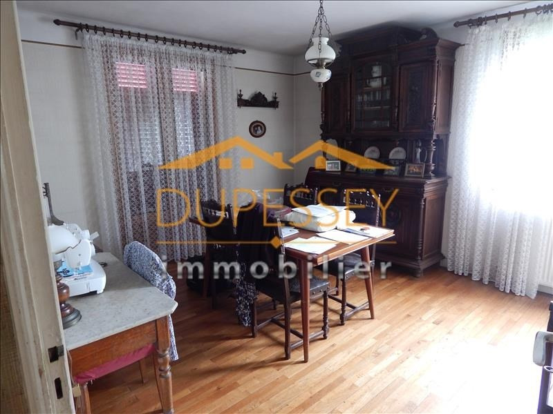 Vente maison / villa Chambery 295000€ - Photo 4