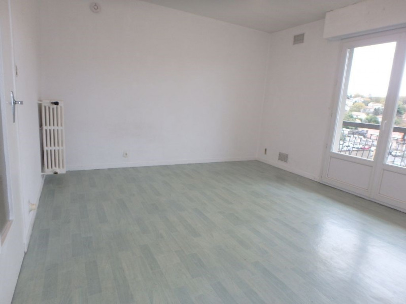 Rental apartment Ramonville-saint-agne 466€ CC - Picture 2