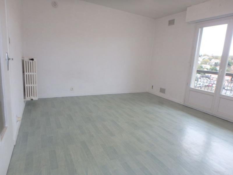 Location appartement Ramonville-saint-agne 466€ CC - Photo 2
