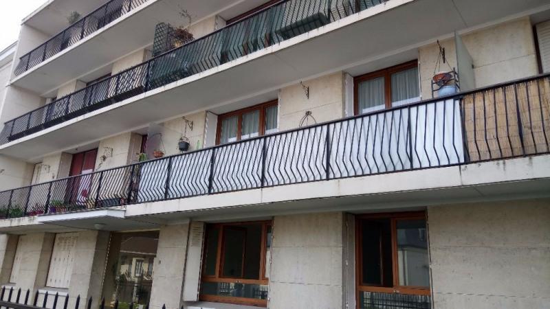 Vente Appartement 3 pièces 54m² Chevilly Larue
