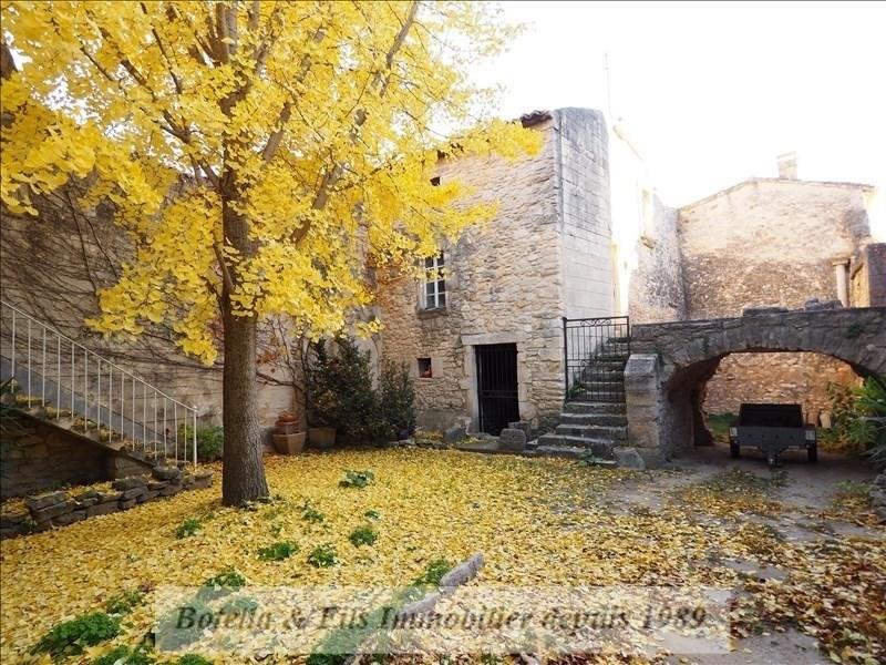 Vendita casa Goudargues 359000€ - Fotografia 17
