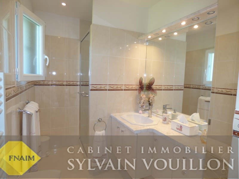Sale house / villa Villers sur mer 545000€ - Picture 4