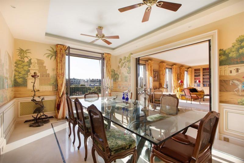 Verkoop van prestige  appartement Paris 16ème 4500000€ - Foto 8