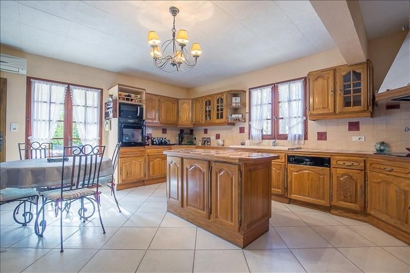 Vente de prestige maison / villa Le puy ste reparade 787500€ - Photo 4
