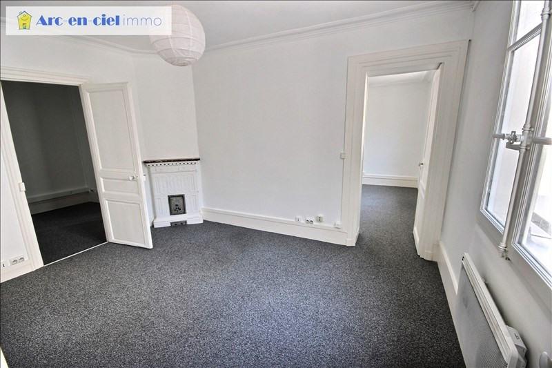 Revenda apartamento Paris 3ème 737000€ - Fotografia 1