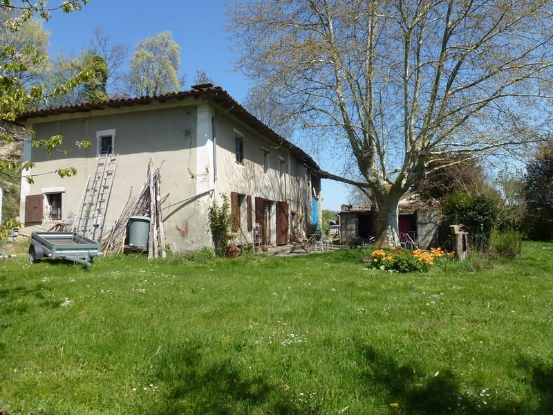 Sale house / villa Hauterives 149000€ - Picture 2
