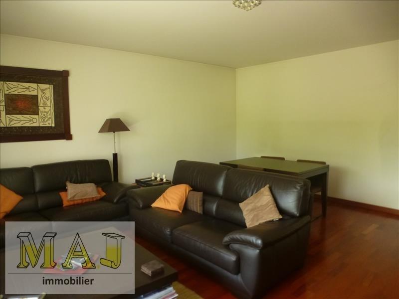 Venta  apartamento Le perreux sur marne 435000€ - Fotografía 2