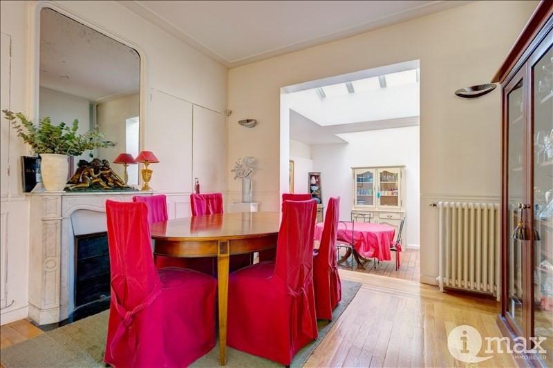 Vente de prestige maison / villa Bois colombes 1190000€ - Photo 3