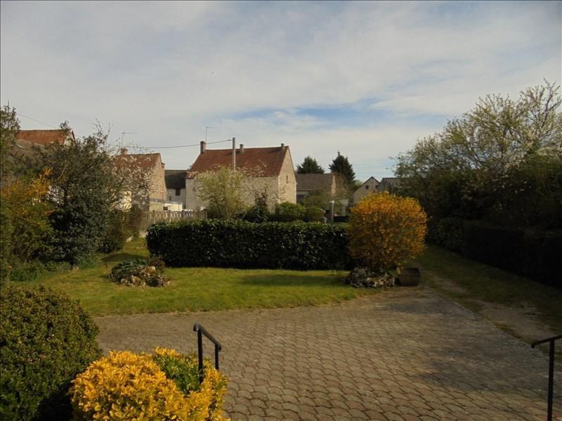Sale house / villa Neuvy sur loire 89000€ - Picture 3