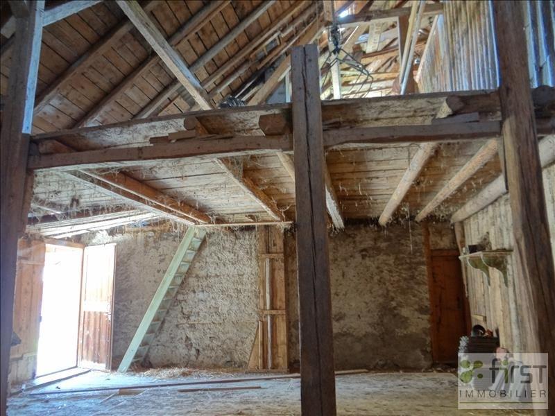 Vente maison / villa Bogeve 150000€ - Photo 2