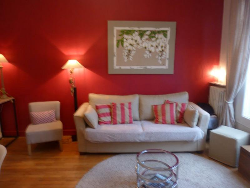 Vente appartement Montrouge 448000€ - Photo 2