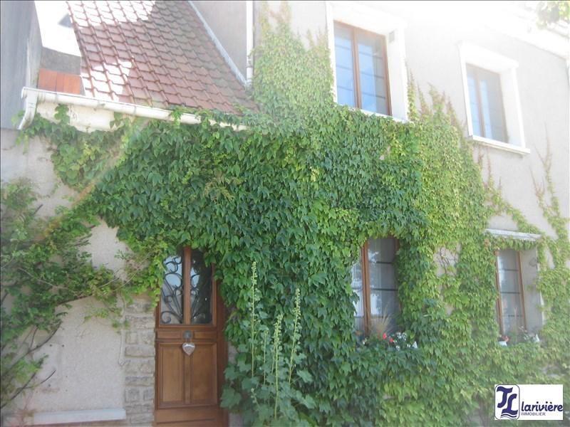 Sale house / villa Audinghen 197000€ - Picture 7