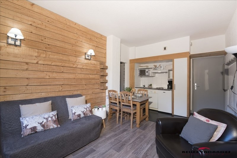 Sale apartment St lary soulan 106 000€ - Picture 3