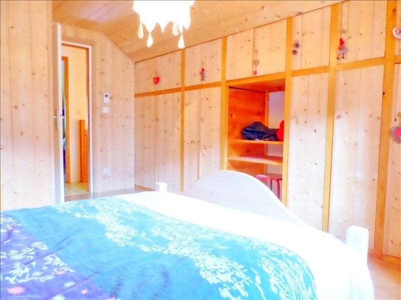 Sale house / villa Megevette 315000€ - Picture 11