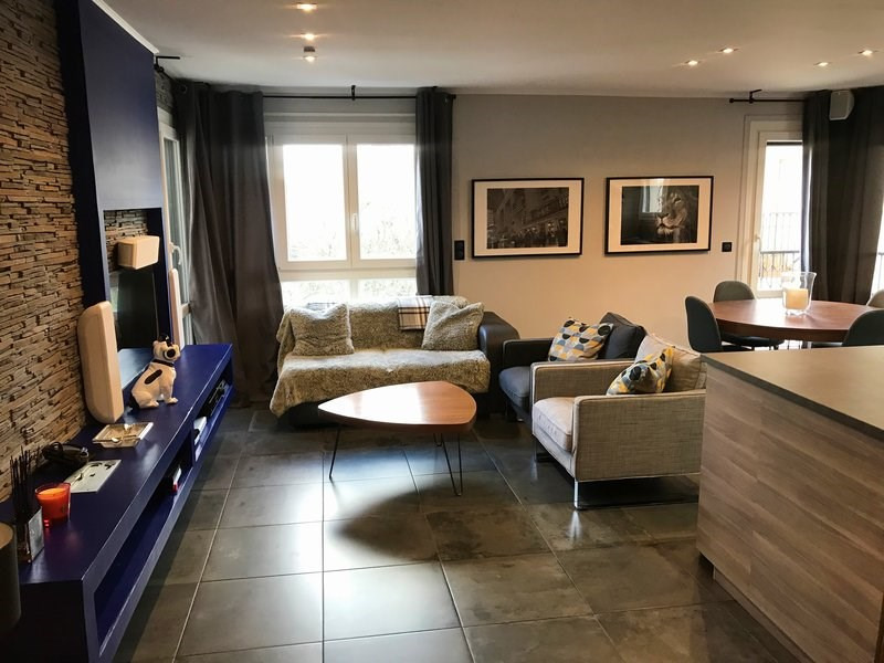 Venta  apartamento Lyon 5ème 289000€ - Fotografía 1